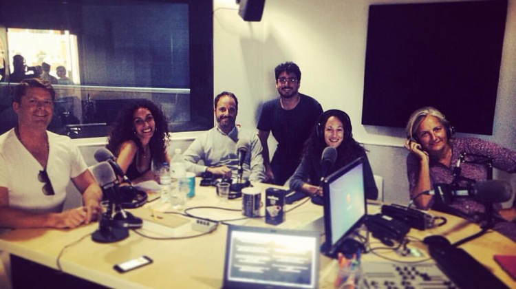 Guiri Business Radio