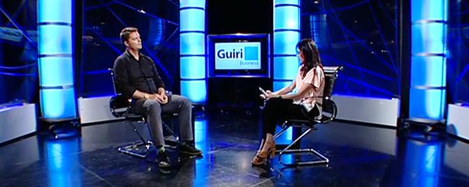 El Punt Avui Interview
