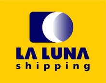 LA LUNA shipping