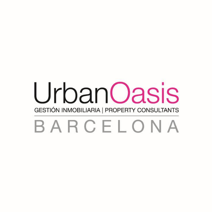 Urban Oasis Barcelona Property
