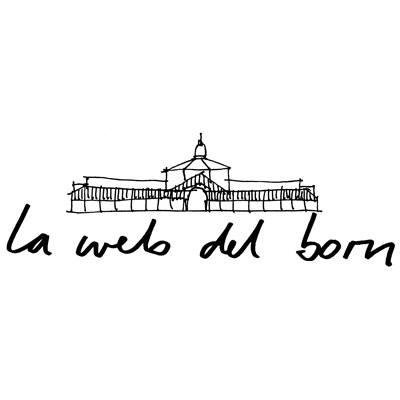 La web del Born