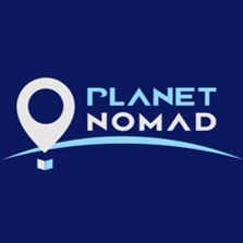 Planet-Nomad