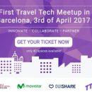 Travel Tech Meetup Barcelona