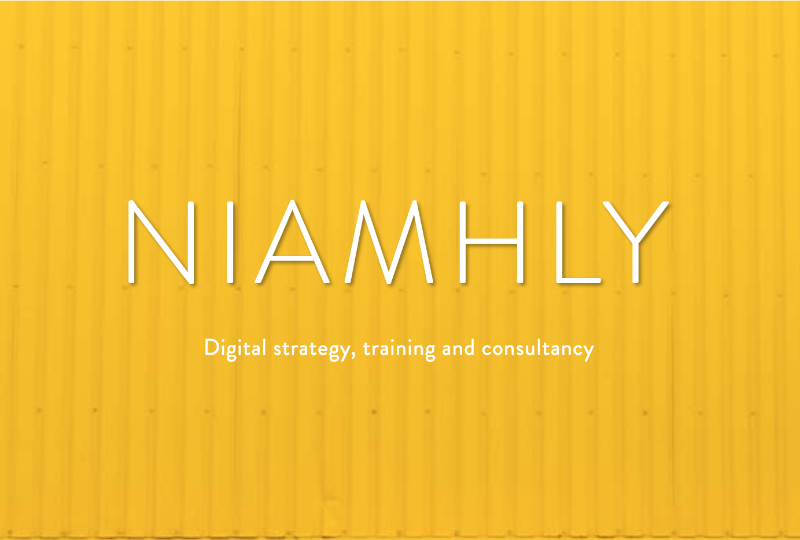 Niamhly Digital Consultancy