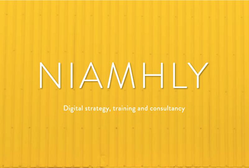 Niamhly Digital Consultancy