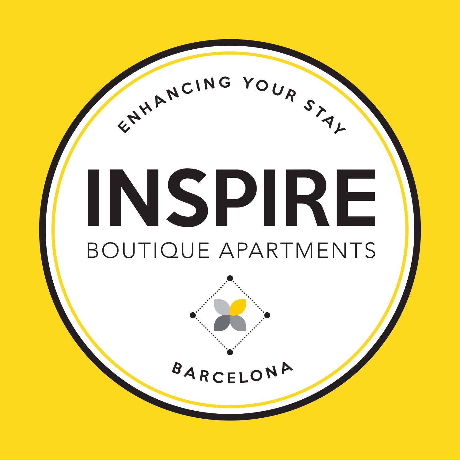 Inspire Boutique Apartments Barcelona
