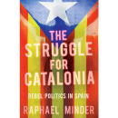 Protected: The Struggle For Catalonia, A Presentation and Fireside Chat With Raphael Minder