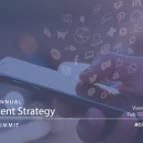 2nd Annual Content Strategy Summit 2018 Vienna