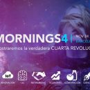 Mornings4 – Conferencia Tecnológica Experiencial
