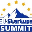 EU Start Up Summit 2018