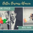 Better Business Almeria – Networking Dinner